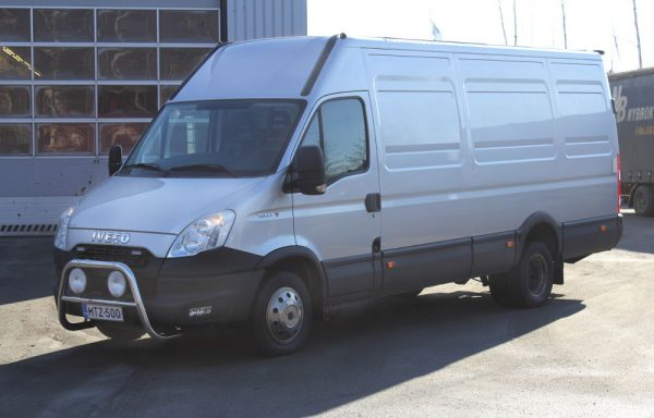 Iveco Daily 50C21 -12