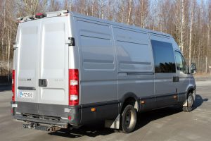 Iveco Daily 50C21