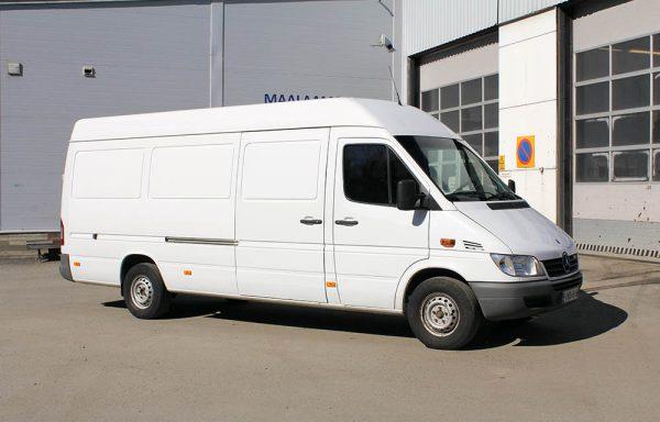 Mercedes-Benz Sprinter 311 CDI -06