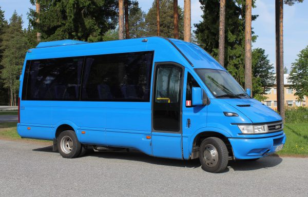 Iveco Daily 50C17 -07